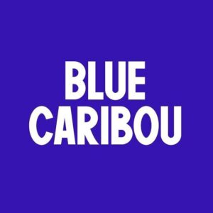 Blue Caribou